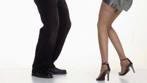 Jak tańczyć w szpilkach